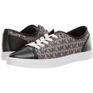 NIB MICHAEL Michael Kors MK City Sneakers 6.5